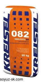 Edelputz BR 082. Декоративная минеральная штукатурка
