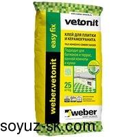 Weber.vetonit easy fix