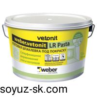 weber.vetonit LR Pasta