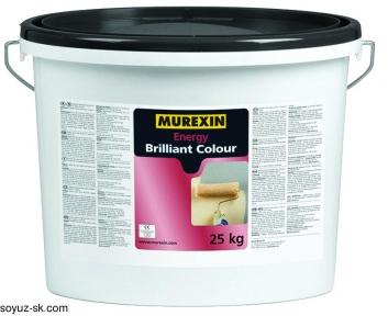 Фасадная краска Энерджи Бриллиант Колор (Energy Brilliant Colour)