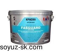 FASGUARD  (ФАСГАРД)Краска матовая для стен и потолков, моющаяся