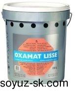 OXAMAT (ОКСАМАТ).Матовая водно-дисперсионная акрилат- силоксановая краска для защиты.