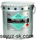 HELVEMAT SK  (ХЕЛЬВЕМАТ)Краска матовая для потолков и стен.