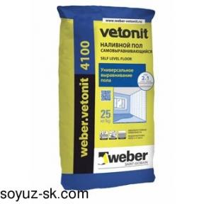 Weber.vetonit 4100