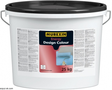 Фасадная краска Энерджи Дизайн Колор (Energy Design Colour)