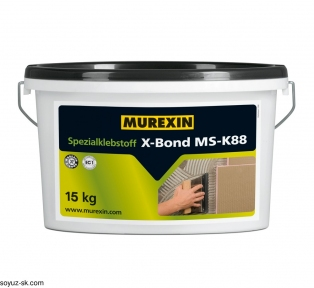 Специальный клей X-Bond MS-K88