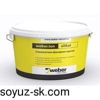weber.ton silikat