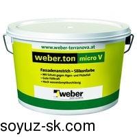 weber.ton micro V