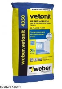 Weber.vetonit 4350