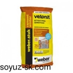 weber.stuk cement winter